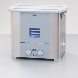 Bac à Ultrasons Laboratoire 12,75L Elmasonic EASY 120 H Chauffante