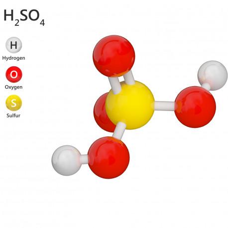 Acide Sulfurique 98% EN 899