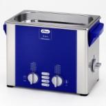 Bac Ultrason ELMA 2,75L Cuve de nettoyage industriel Elmasonic S 30 / H