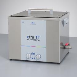 Bac à ultrasons 18L de production sur établi