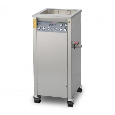Bac à ultrasons 30L de production