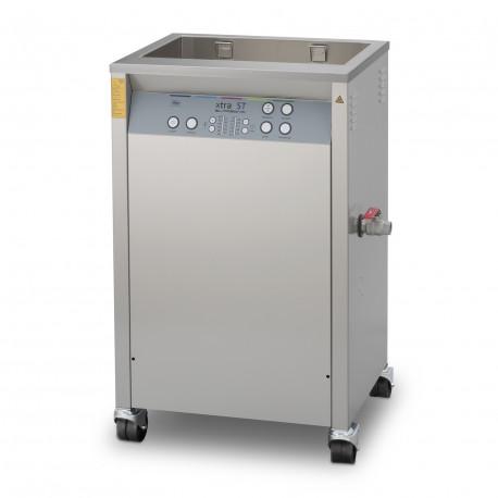 Bac à ultrasons 60L de production