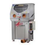 Fontaine de nettoyage Haute Pression Capot Articulé fermé 80cm AWM800-AC HP