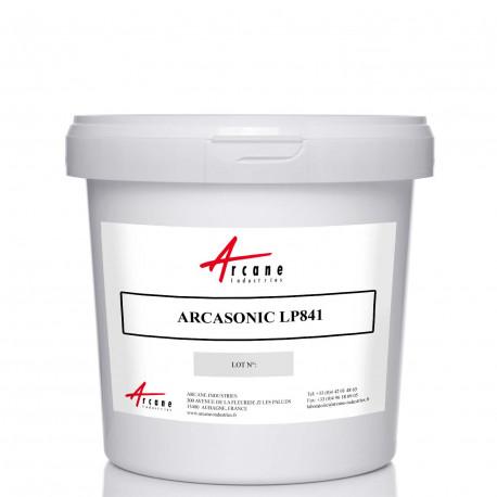 Détergent alcalin poudre pour le nettoyage ultrasons de métaux ferreux et alliages légers ARCASONIC LP841 Seau 5kg