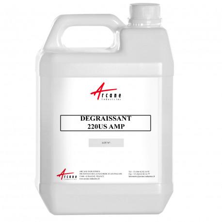 Dégraissant Nettoyant Eco-Responsable Avant Mise en Peinture Bidon 5L 220 US AMP