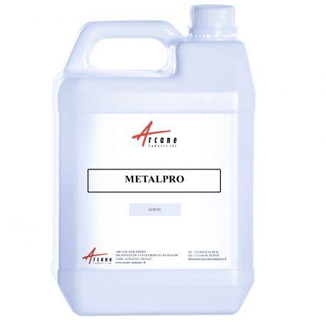 Traitement de la Rouille, Convertisseur d'oxydation 5L METALPRO