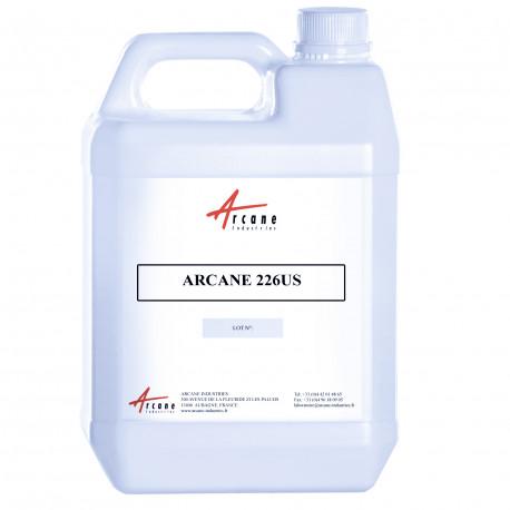 Solvant Diluant Nettoyant Peintures Spécial Acrylique et Glycérophtalique Bidon 5L ARCANE 226 US