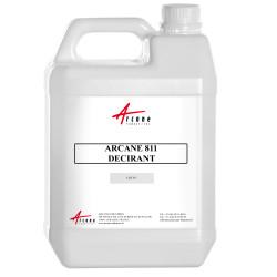 Décapant Décirant Cires et Emulsions Bidon 5L ARCANE 811