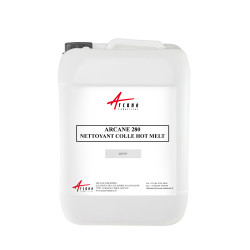 Nettoyant Colle Hot Melt Thermofusible 20L