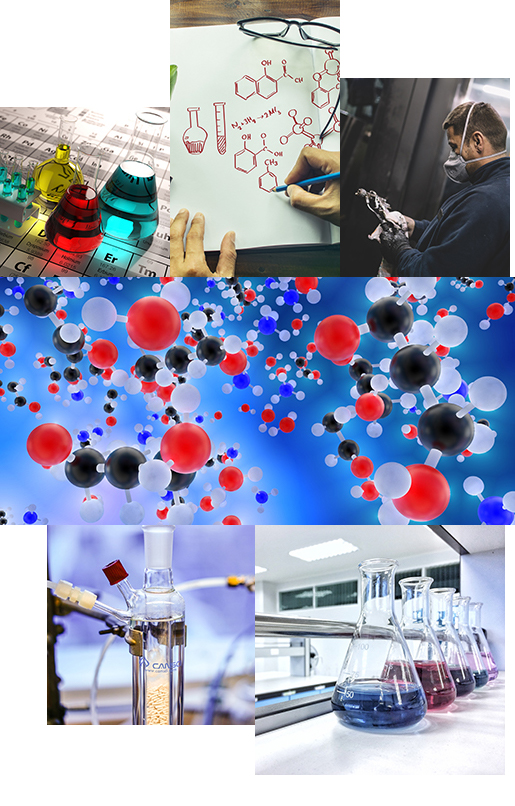 Formulation R&D Arcane Industries