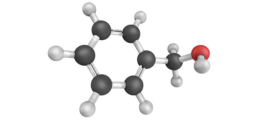 Alcool Benzylique
