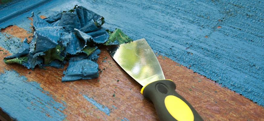 Décapant Gel pour peinture, colles et résines ARCADECAP SA GEL