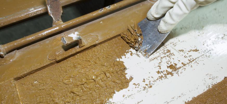 Décapant liquide universelle pour métaux bois céramique ARCADECAP SA LIQUIDE