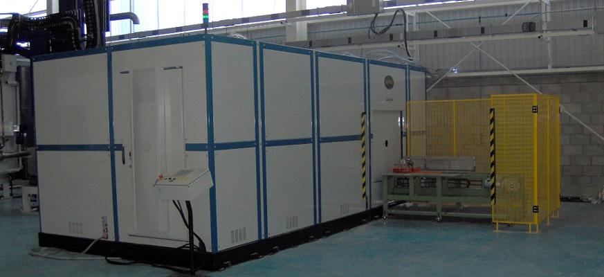 Alcools modifiés A3 Forte Polarité pour machine fermée Lavage métaux ARCAMECA 2211