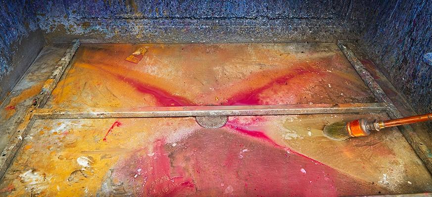 Solvant Diluant Peinture Acrylique Glycéro ARCANE 226 US
