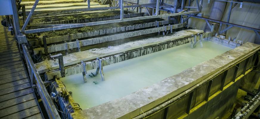 Détergent Acide pour Nettoyage Aluminium ARCASONIC ACLEAN