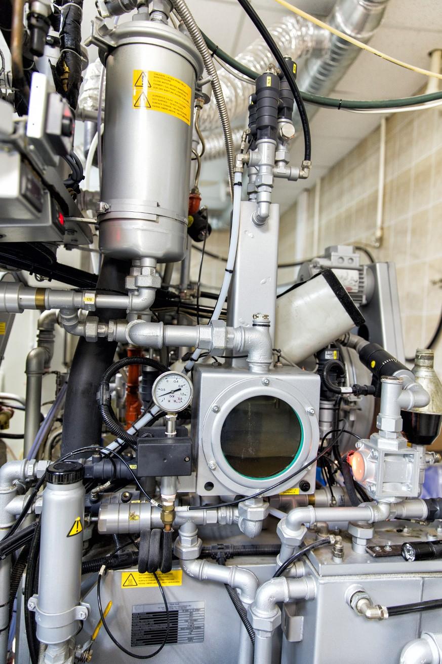 Solvant A3 pour Lavage Machine Fermée ARCAMECA 2551