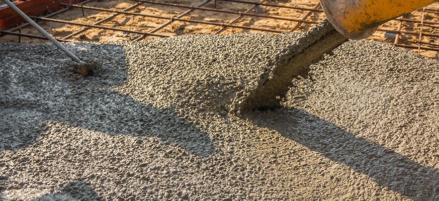 Agent Anti retrait béton ciment Hexylène Glycol