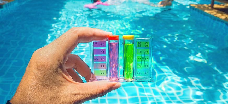 pH+ Liquide Traitement Entretien Piscine